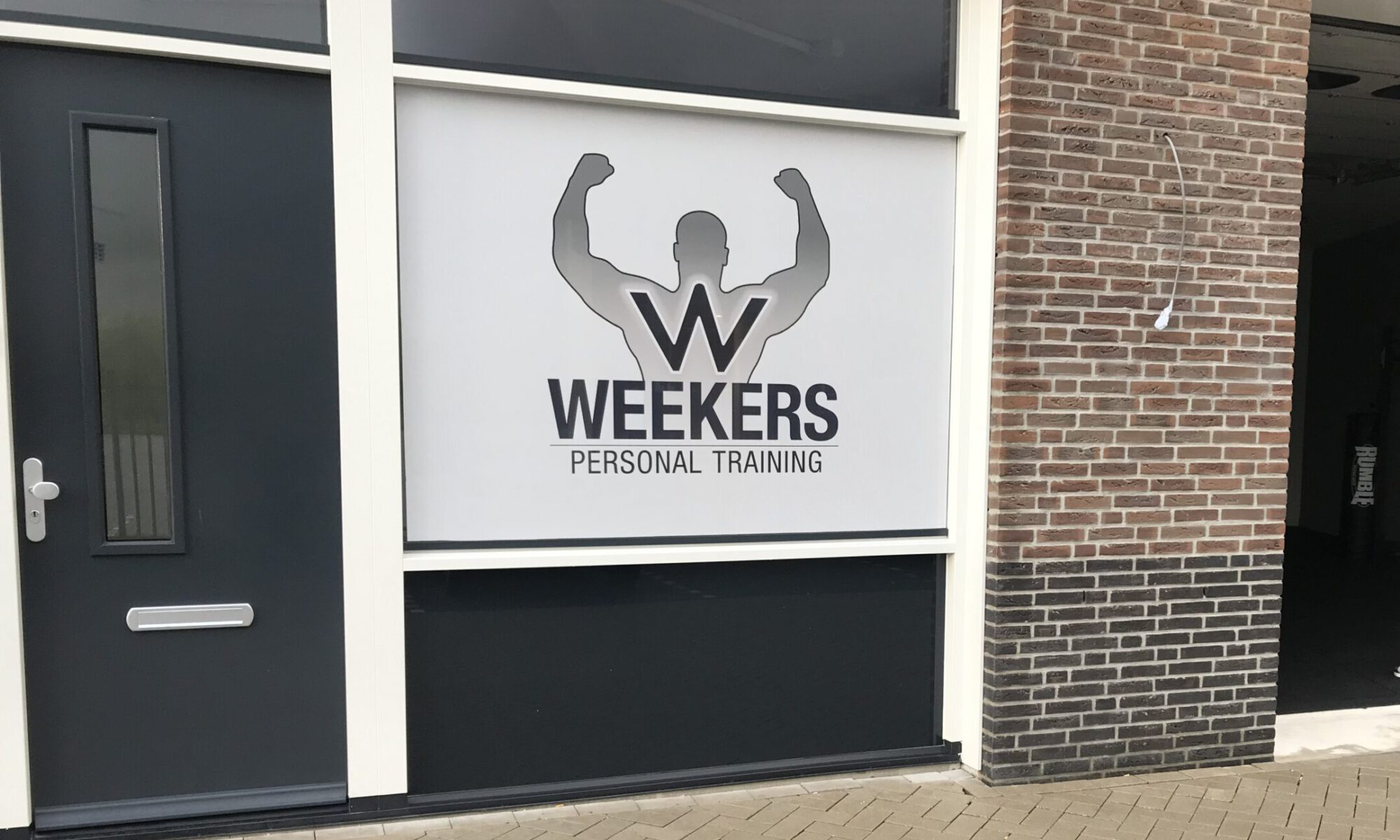 Weekers Personal Training